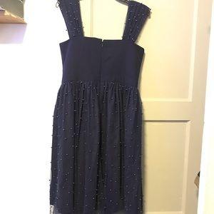 Gal Meets Glam Dresses - NWT Gal Meets Glam Delores Vintage Pearl Mesh